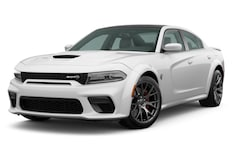New 2020 Dodge Charger SRT HELLCAT WIDEBODY Sedan in Concord, CA