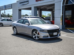 Certified Pre-Owned 2017 Dodge Charger R/T RWD Car in Concord, CA