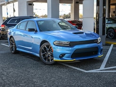 New 2019 Dodge Charger R/T RWD Sedan in Concord, CA