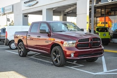 Commercial Vehicles 2019 Ram 1500 CLASSIC EXPRESS CREW CAB 4X2 5'7 BOX Crew Cab in Concord, CA