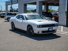New 2019 Dodge Challenger SXT Coupe in Concord, CA