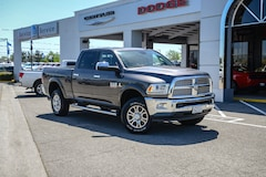 Used Ram Trucks 2016 Ram 2500 4WD Crew Cab 149 Laramie Crew Cab Pickup for sale in Concord, CA
