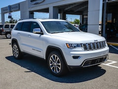 New Jeep Grand Cherokee SUVs 2018 Jeep Grand Cherokee LIMITED 4X4 Sport Utility for sale in Concord, CA