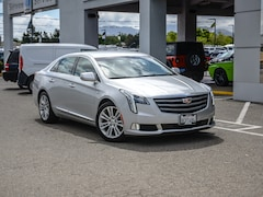 Used 2018 Cadillac XTS 4dr Sdn Luxury FWD Car in Concord, CA