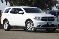 Certified Pre-Owned 2019 Dodge Durango SXT Plus AWD Sport Utility in Concord, CA