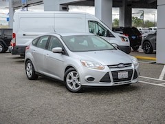 2014 Ford Focus 5dr HB SE Car