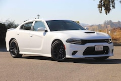 Certified Pre-Owned 2019 Dodge Charger GT RWD Car in Concord, CA