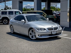 Used 2013 BMW 3 Series 2dr Cpe 335i RWD Car Concord, CA