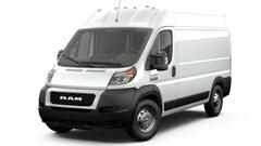 New 2019 Ram ProMaster 1500 CARGO VAN HIGH ROOF 136 WB Cargo Van in Concord, CA
