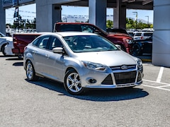 Used 2014 Ford Focus 4dr Sdn SE Car in Concord, CA