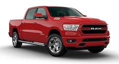 New 2020 Ram 1500 BIG HORN CREW CAB 4X2 5'7 BOX Crew Cab in Concord, CA