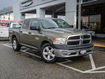 2015 Dodge Ram 1500 For Sale >> Used 2015 Ram 1500 For Sale At Lithia Chrysler Dodge Jeep