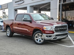 New Ram 2019 Ram 1500 BIG HORN / LONE STAR CREW CAB 4X2 5'7 BOX Crew Cab in Concord, CA
