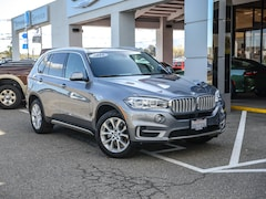 Used 2018 BMW X5 Xdrive35i Sports Activity Vehicle Sport Utility in Concord, CA