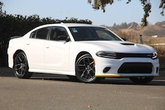 New 2019 Dodge Charger GT RWD Sedan in Concord, CA