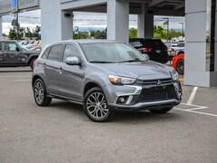 Used 2018 Mitsubishi Outlander Sport SE 2.4 CVT Sport Utility in Concord, CA