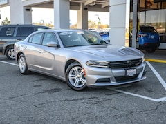 Used 2018 Dodge Charger SXT RWD Car Concord, CA