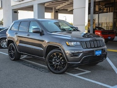 New Jeep Grand Cherokee SUVs 2019 Jeep Grand Cherokee ALTITUDE 4X4 Sport Utility for sale in Concord, CA