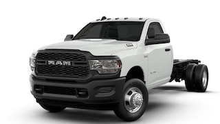 Commercial Vehicles 2019 Ram 3500 TRADESMAN CHASSIS REGULAR CAB 4X4 167.5 WB Regular Cab in Concord, CA