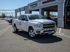 New 2019 Ram 1500 BIG HORN / LONE STAR CREW CAB 4X4 5'7 BOX Crew Cab in Concord, CA