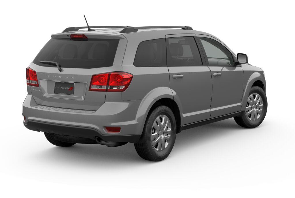 New 2019 Dodge Journey SE Sport Utility Destroyer Gray for Sale in