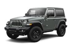New 2021 Jeep Wrangler SPORT 4X4 Sport Utility For Sale in Portland, OR