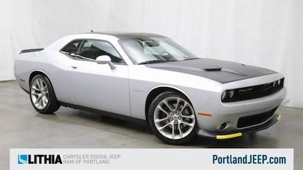 2020 Dodge Challenger R/T 50TH ANNIVERSARY Coupe