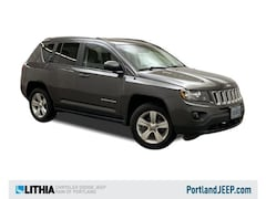 2016 Jeep Compass 4WD 4dr Sport Sport Utility