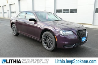 New 2020 Chrysler 300 TOURING AWD Sedan For Sale in Spokane