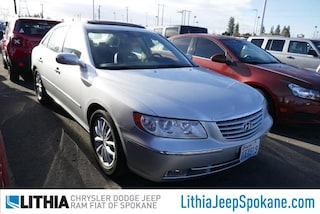 Used 2008 Hyundai Azera Limited Sedan For Sale in Spokane
