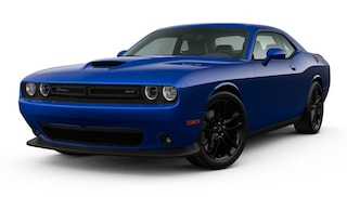 New 2021 Dodge Challenger GT AWD Coupe For Sale in Spokane