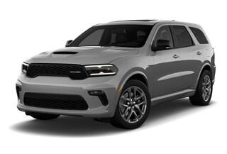 New 2021 Dodge Durango R/T AWD Sport Utility For Sale in Spokane