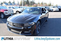 2019 Dodge Charger SXT AWD Sedan