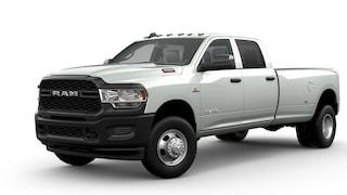 New 2021 Ram 3500 TRADESMAN CREW CAB 4X4 8' BOX Crew Cab For Sale in Spokane