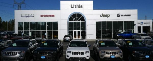 Affordable Used Vehicle Under $15K For Sale in Spokane, WA | Bargain Inventory at Lithia Chrysler Dodge Jeep Ram FIAT of Spokane