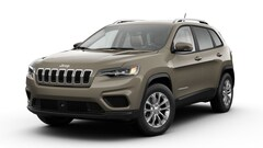 New 2021 Jeep Cherokee LATITUDE 4X4 Sport Utility For sale in Santa Fe, NM