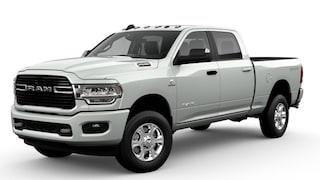 New 2021 Ram 2500 BIG HORN CREW CAB 4X4 6'4 BOX Crew Cab Santa Fe, NM