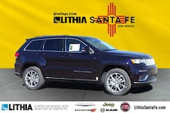 2019 Jeep Grand Cherokee SUMMIT 4X4 Sport Utility Santa Fe, NM