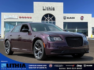 New 2020 Chrysler 300 TOURING Sedan Santa Fe, NM