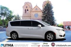 2018 Chrysler Pacifica Hybrid TOURING PLUS Passenger Van Santa Fe, NM