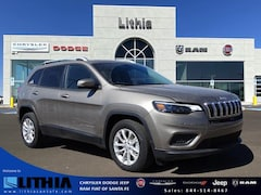 New 2020 Jeep Cherokee LATITUDE FWD Sport Utility For sale in Santa Fe, NM