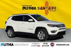 2019 Jeep Compass LATITUDE FWD Sport Utility Santa Fe, NM