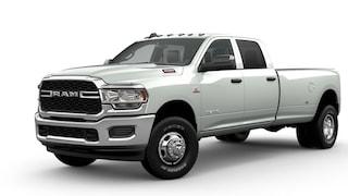 New 2021 Ram 3500 TRADESMAN CREW CAB 4X4 8' BOX Crew Cab Santa Fe, NM
