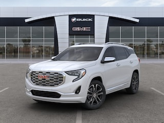 2020 GMC Terrain Denali SUV