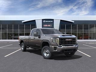 2021 GMC Sierra 2500 HD Sierra Truck