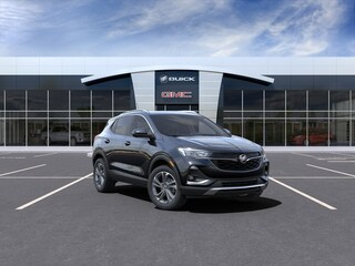 2021 Buick Encore GX Select SUV