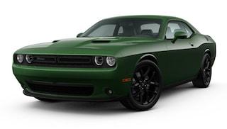 New 2021 Dodge Challenger SXT Coupe Eugene, OR