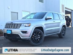 New Jeep Grand Cherokee 2019 Jeep Grand Cherokee ALTITUDE 4X4 Sport Utility for sale in Eugene, OR