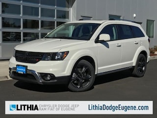 New SUVs 2018 Dodge Journey CROSSROAD Sport Utility for sale in Eugene, OR