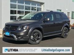 2018 Dodge Journey CROSSROAD Sport Utility Eugene, OR